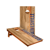 MP2 Gainesville Gameday Professional Cornhole Boards