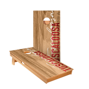 Star Tuscaloosa Gameday Professional Cornhole Boards