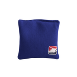 Daily44x Royal Blue 4x4 Recreation Cornhole Bags