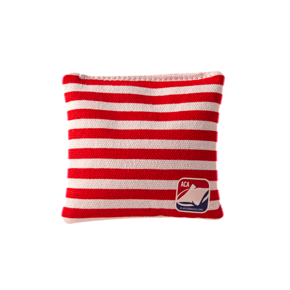 Junior Stripes All Weather Cornhole Bags