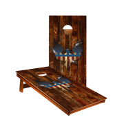 MP2 USA Eagle Professional Cornhole Boards