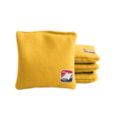 Junior Yellow All Weather Cornhole Bags