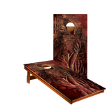 MP2 Zombie Apocalypse Professional Cornhole Boards