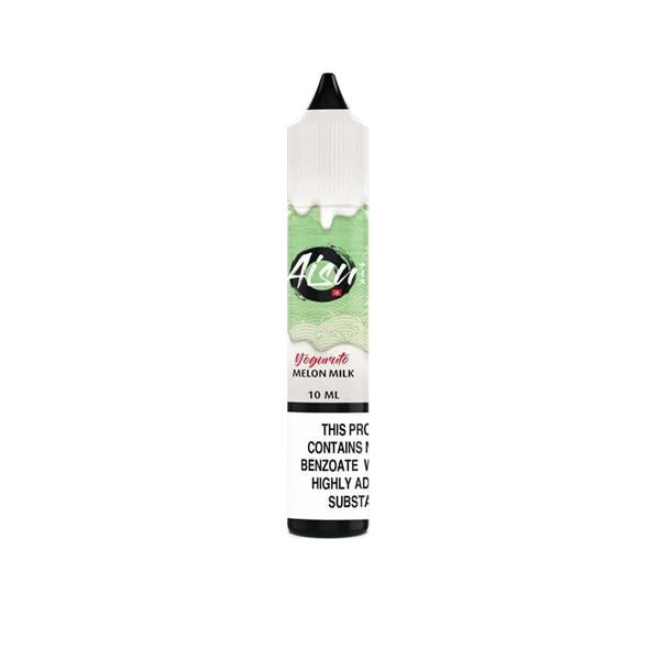 20mg AISU Yoguruto Nic Salts by ZAP Juice 10ml (50VG/50PG)