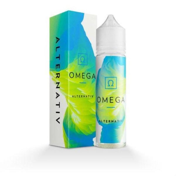 Alternativ By Marina Vapes 0mg 60ml Shortfill