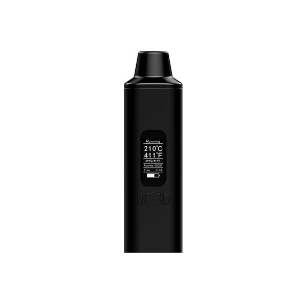 ALD Bloom Dry Herb Vaporiser Kit