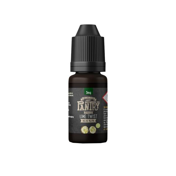 From the Pantry 0mg 10ml E-Liquid (60VG/40PG)
