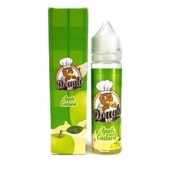Dough Boy 0mg 50ml Shortfill