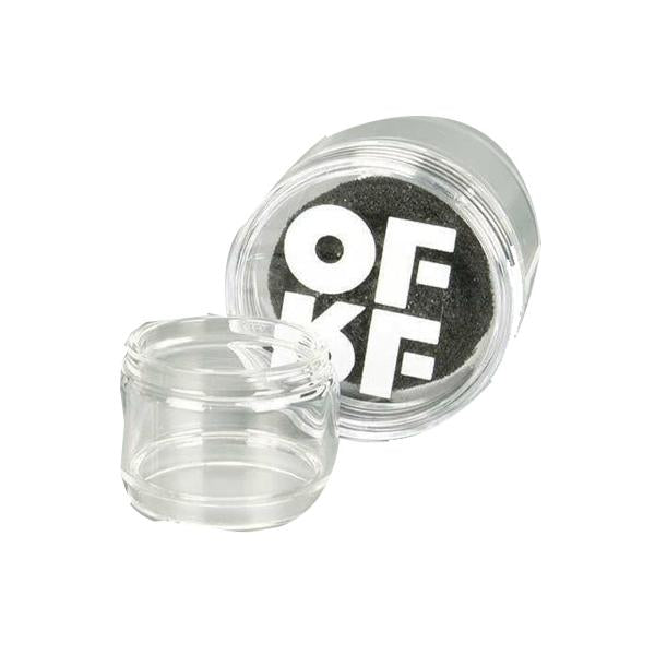 OFRF NEX Mesh Tank Extended Replacement Glass