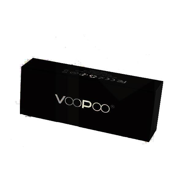 3 x Voopoo Uforce Extended Replacement Glass - For Drag 2 and Drag Mini