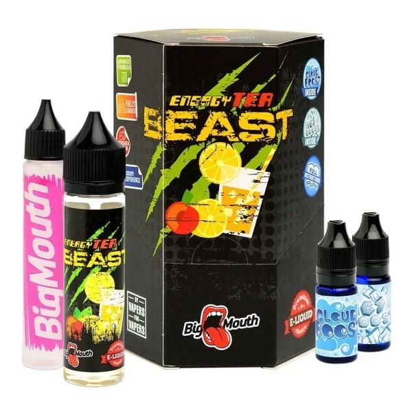Beast by Big Mouth 0mg 60ml Shortfill (70VG/30PG)