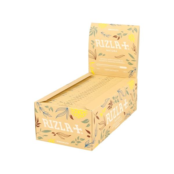 50 Natura Regular Rizla Rolling Papers