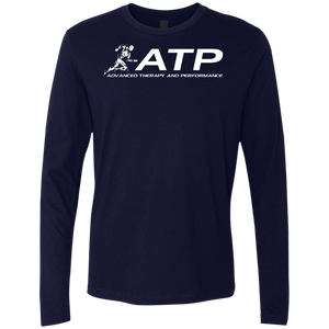 ATP Premium Cotton Long Sleeve