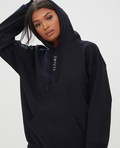 UNISEX SWTCTY PULLOVER HOODIE