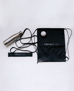 Travel Fitness Kit