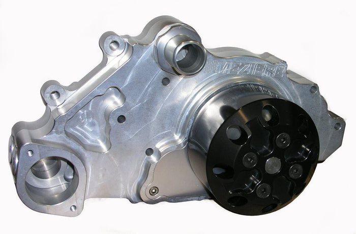 Meziere Mechanical Pump, Gm Lsx, High Flow, Std Rotation