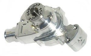 Meziere SBC Race Mechanical Pump, High Flow, STD Rotation | AGM-Products | Work Smart, Play Hard