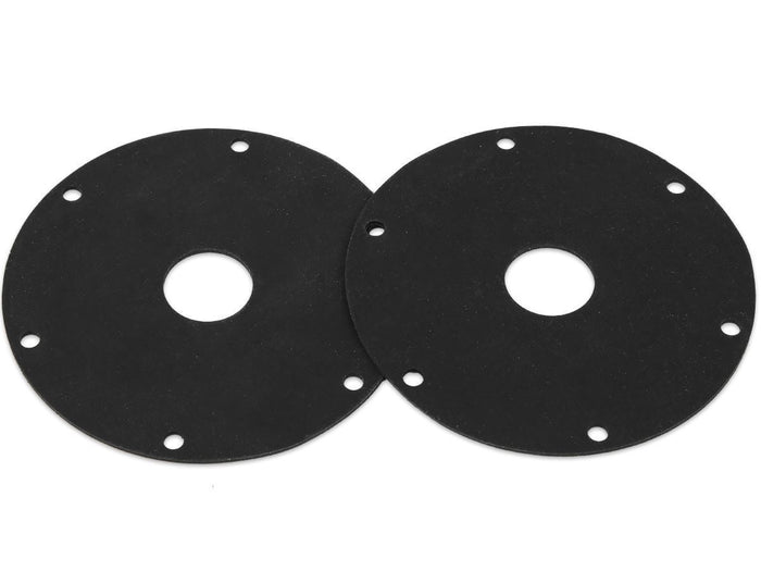 930 Single Boot Flange | Replacement Discs 2 pack