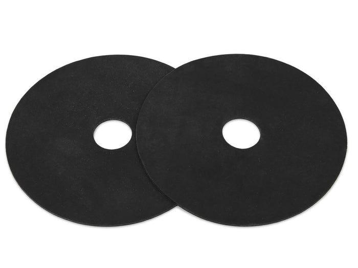 934 Pro-Am Trans Side Double Boot Flange | Replacement Discs 2 pack