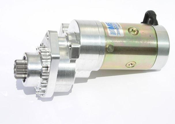 Meziere True Start for VW / Porsche, 500 Series