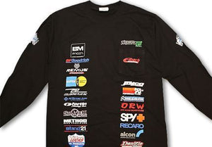 Team 2012 Long Sleeve | AGM-Products | Work Smart, Play Hard