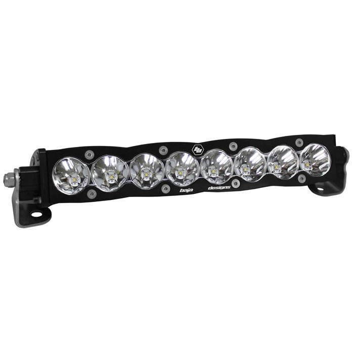 S8 LED Light Bars