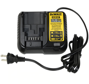 DeWalt AC/DC  Battery Charger | AGM-Products | Work Smart, Play Hard