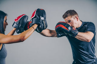 Kick Boxing in Harrogate and Leeds