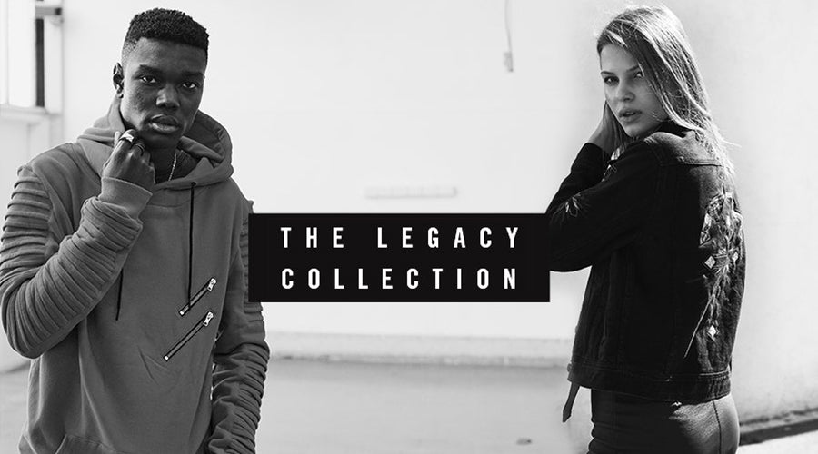 The Legacy Collection Launch