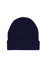 The Classic Beanie - Navy