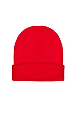 The Classic Beanie - Red