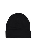 The Classic Beanie - Black