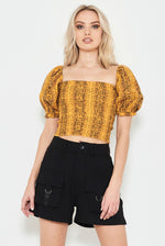 THE FREYA TOP