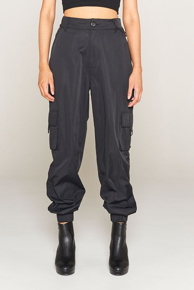 THE MATIRA ELASTIC PANT