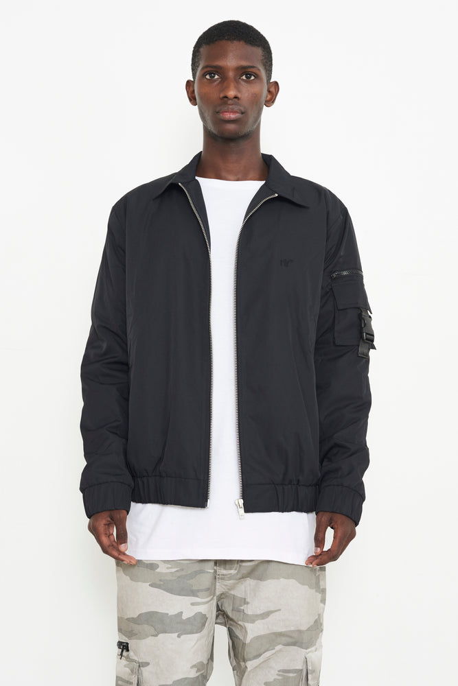 THE LA BREA JACKET