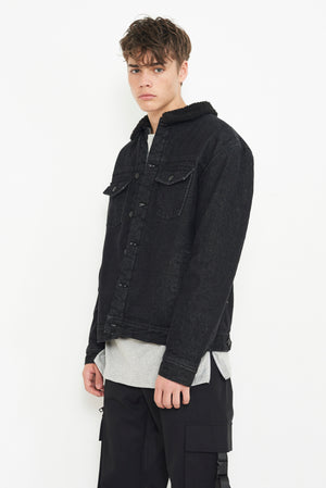 THE ASTOR JACKET