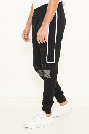 THE ORMOND TRACK PANT