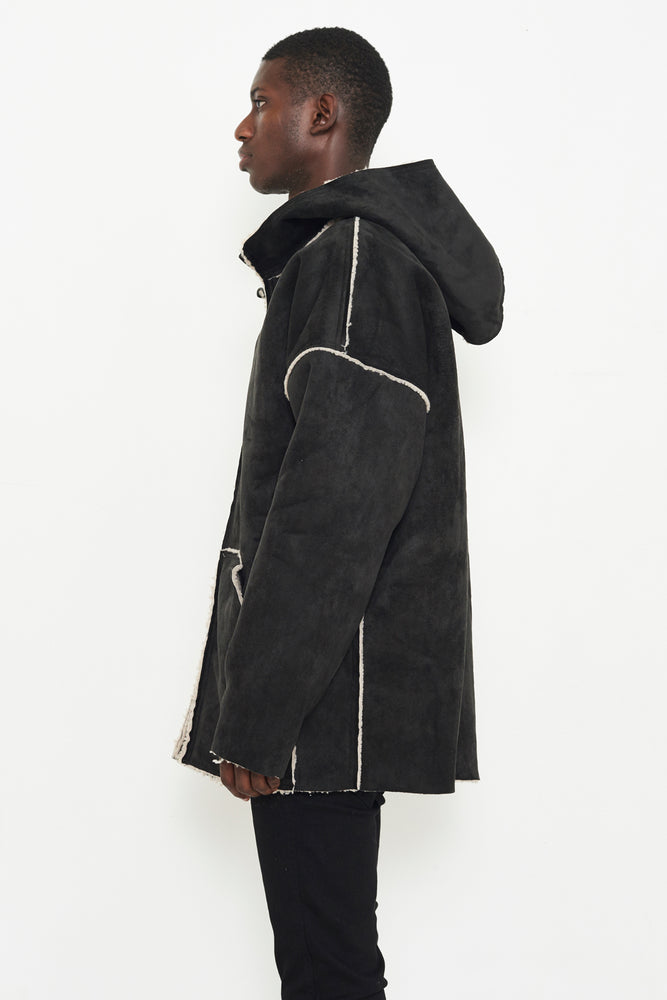 THE KENSINGTON HOODED JACKET