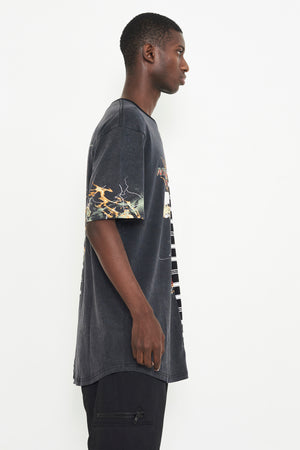 THE RIVULET TEE