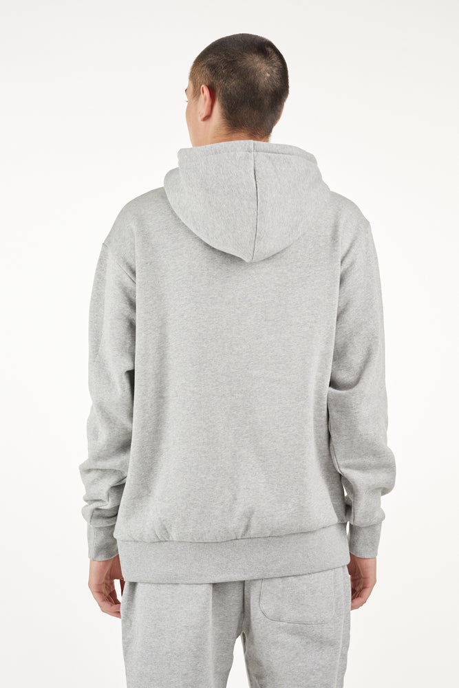 THE AUTHENTIC HOOD SWEATER