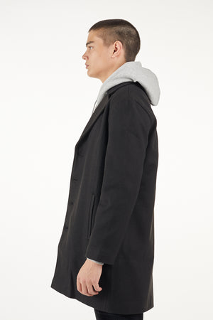 THE SPHERE JACKET