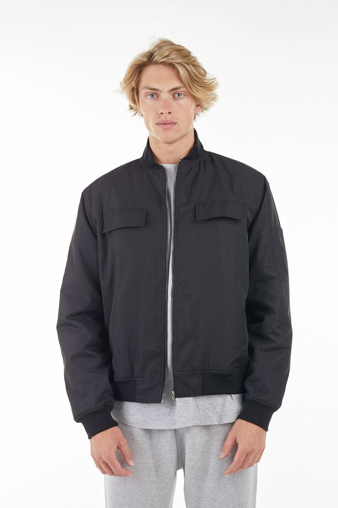 THE MASON BOMBER JACKET