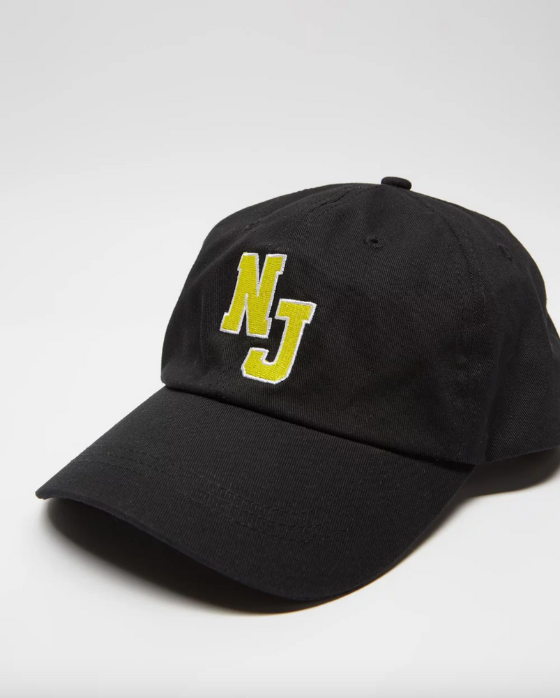 NJ AUTHENTIC VARSITY CAP