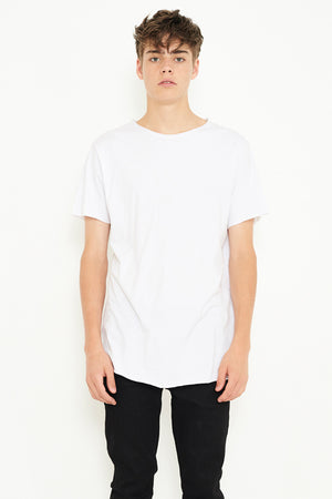 BASIC CREW TEE - CONTRAST BUNDLE