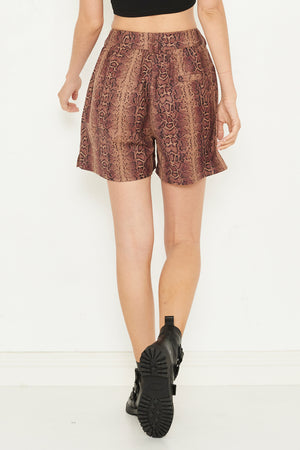 THE MATIRA SHORT