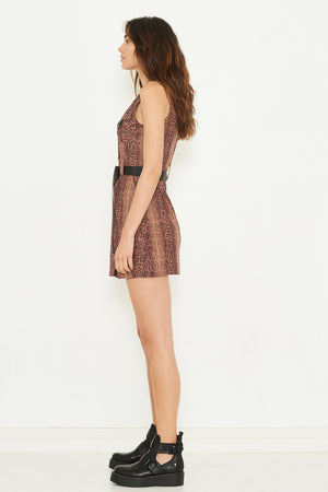 THE VALERIE DRESS