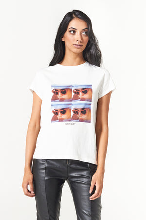 THE MARTINIQUE TEE