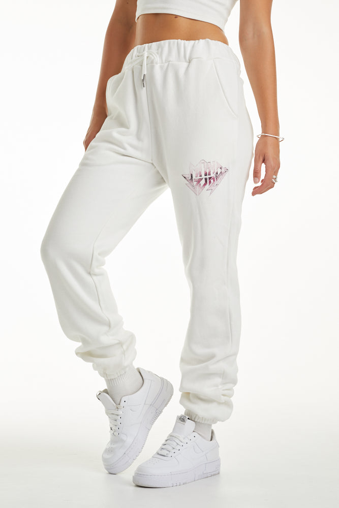 THE ELECTRIC TRACK PANT