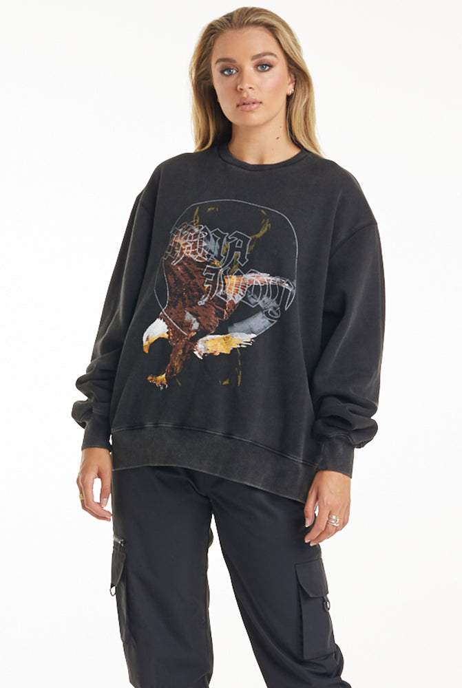 THE MIRAGE SWEATER