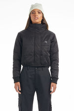 THE ARIA PUFFER JACKET